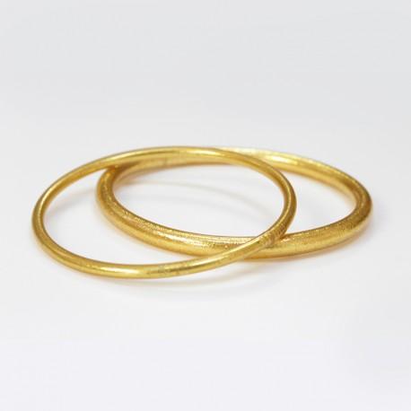 Les bracelets Baan