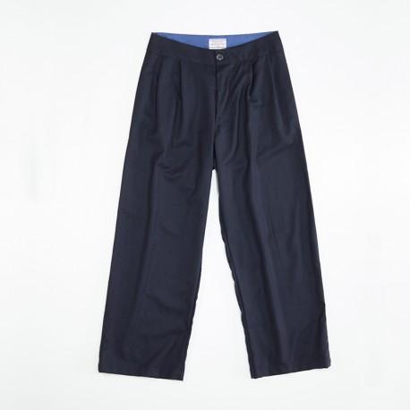 Le pantalon Fireman