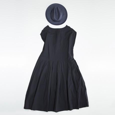 La robe Isadora